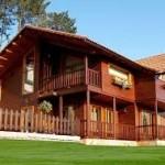 Casas de madeira e casas pré fabricadas valem a pena?