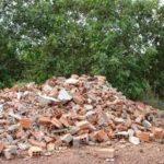 Impactos no meio ambiente na construção civil