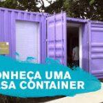 Perguntas mais frequente de uma casa de containers