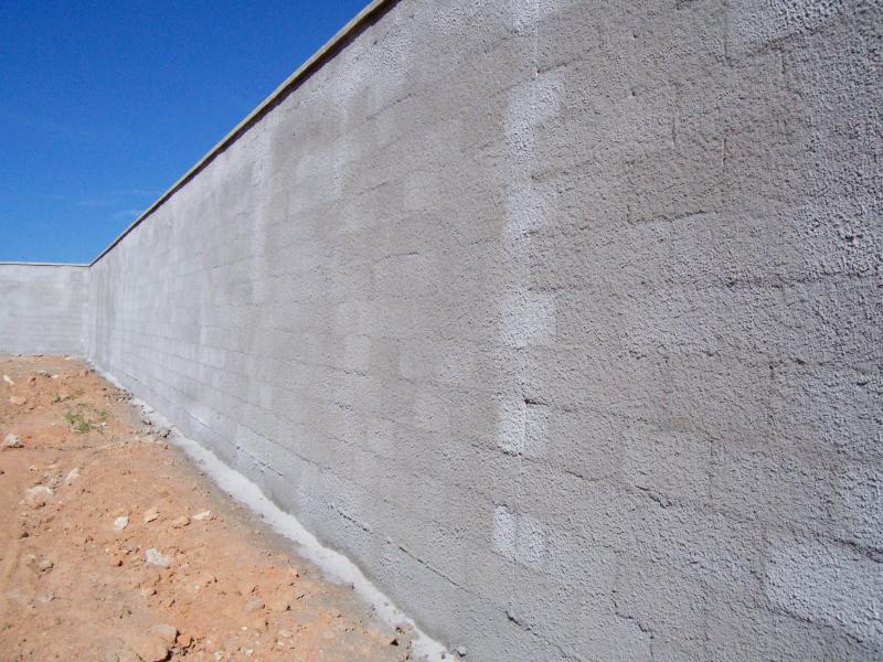 O Que E Chapisco Em Muro E Qual A Vantagem De Chapiscar Uma Parede Dicas Passo A Passo Dicas De Construcoes