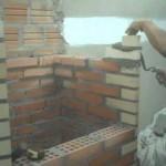 Como fazer churrasqueira de alvenaria ou de tijolos? Dicas, passo a passo
