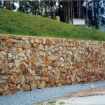 Muro de arrimo ou muro de sustentação – O que é?
