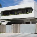 As vantagens dos muros em casa