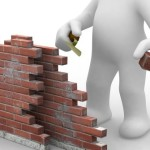 Como economizar materiais na construção de uma casa?